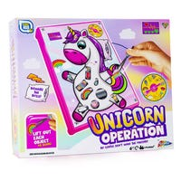 Unicorn Operation Board Game