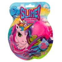 Magical Unicorn Poop Slime Pack