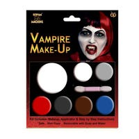 Vampire Multi Pallet Makeup