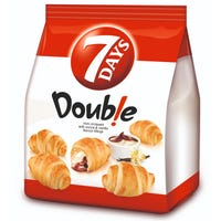 7 Days Mini Croissants Cocoa and Vanilla 5 Pack