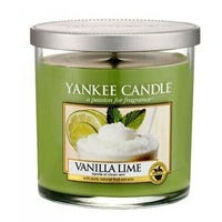 Yankee Candle Vanilla Lime 198g