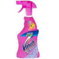Vanish Pre Wash Stain Remover Spray 500ml