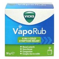 Vicks Vapour Rub 50g