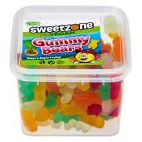 Vegan Gummy Bears 170g