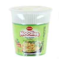 Pran Cup Vegetable Noodle 60g