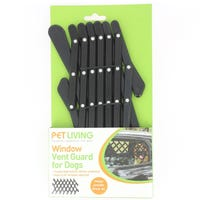 Window Vent Guard for Dogs