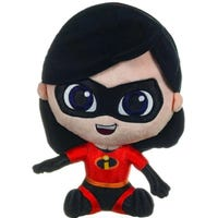 The Incredibles 2 Soft Toy Violet 30cm