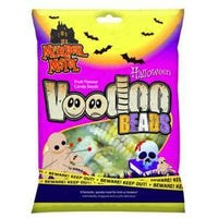 Halloween Voodoo Fruit Flavour Candy Beads 144g