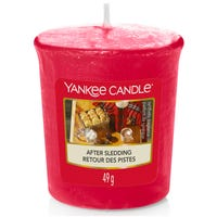 Yankee Candle Votive After Sledding 49g