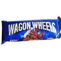 Wagon Wheel Jammie 6 pack