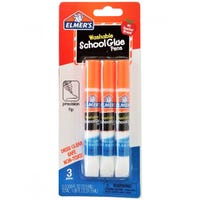 Elmers Washable School Glue Pens 3 Pack