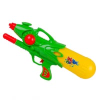 Water Gun Pump Blaster in Green