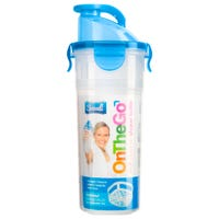 Multipurpose Shaker Bottle 600ml