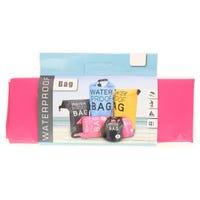 Waterproof Bag Pink 30L