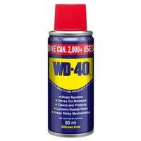 WD-40 Original Spray Can 80ml