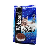 Webbox Complete Cat Food 900g Chicken