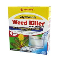 Weed Killer Concentrate Glyphosate