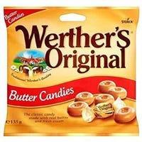 Werther's Original Butter Candies 137.5g
