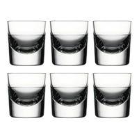 Whiskey Glass Set 6 Pack