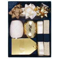 Accessory Pack Gold & White Tom Smith
