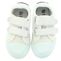 Avento Childrens White Trainer Gym Shoes Size 13.5