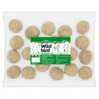 Armitage Wild Bird Fat Balls 20 Pack