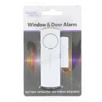 * Window And Door Alarm