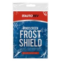 Windscreen Frost Shield