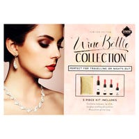 Wine Bottle Make Up Collection