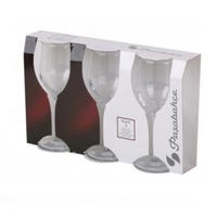 Wine Glass Model Kayla 3 Pack