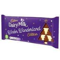 Cadbury Winter Wonderland 100g
