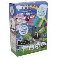 Fairy Garden Magic Bean Wishing Well