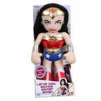 DC Super Friends Large Cool Sounds Wonder Woman