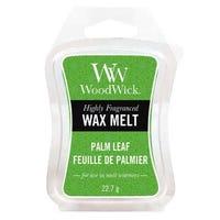 Wood Wick Mini Wax Melts Palm Leaf 22.7g