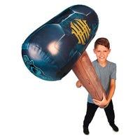 WWE Big Bash Inflatable Hammer
