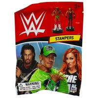 WWE Stampers Surprise Bag