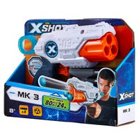 X-Shot MK3 Dart Blaster
