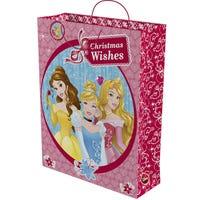 Disney Princess Giant Christmas Gift Bag