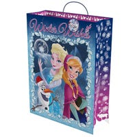 Disney Frozen Giant Christmas Gift Bag