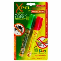 Xpel Adult Bite and Sting Spray Pen 2 Pack