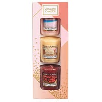 Yankee Candle 3 Votive Gift Set