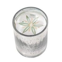 Yankee Candle Winter Wish Jar Fresh Forest 155g