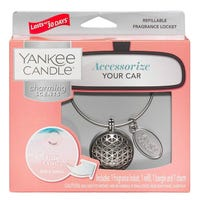 Yankee Candle Pink Sands Charming Scents Starter Kit