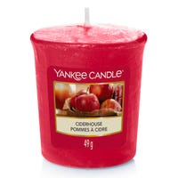 Yankee Candle Ciderhouse Votive Candle 49g