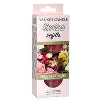Yankee Candle Fresh Cut Roses Scent Plug Refill