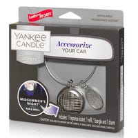 Yankee Candle Midsummers Night Charming Scents Starter Kit