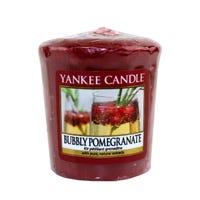 Yankee Candle Home Inspiration Votive Bubbly Pomegranate 49g