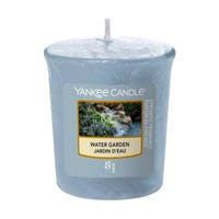 Yankee Candle Home Inspiration Votive Candle Water Garden 49g