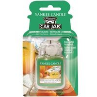 Yankee Candle Car Jar Air Freshener Alfresco Afternoon
