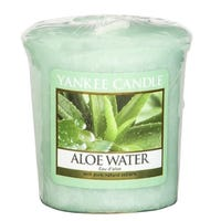 Yankee Classic Aloe Water Votive